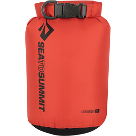 Sea to Summit Lightweight 70D Dry Sack 2l red